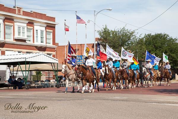 2016 TOT Rodeo Parade