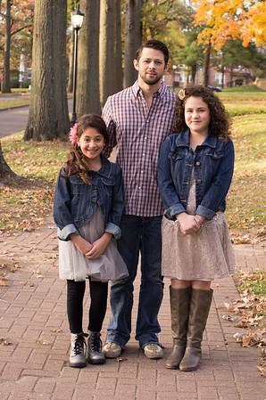 Bonser Family 2014