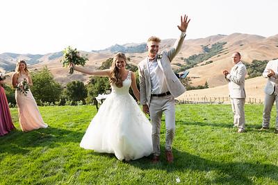 Noelle and Ben - Ceremony
