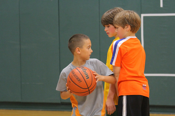 Woodstock Summer Basketball Camp