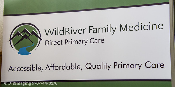 Loveland Chamber - Ribbon Cutting @ WildRiver Family Medicine - 07/02/2019