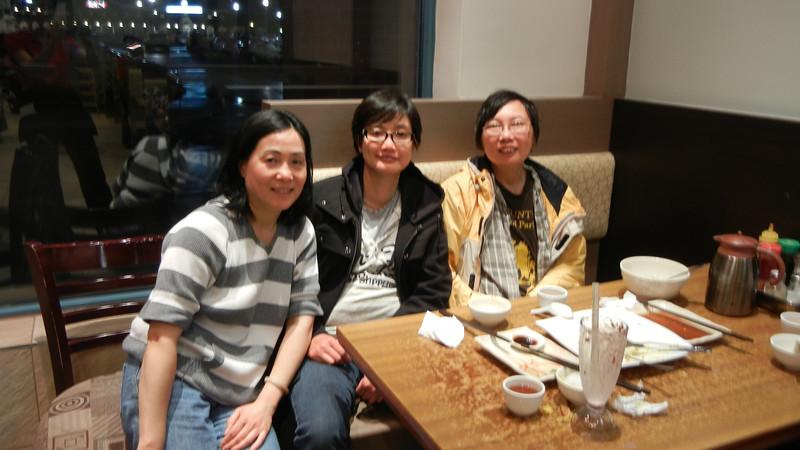 SHCC Toronto Gathering 2012/06/01
