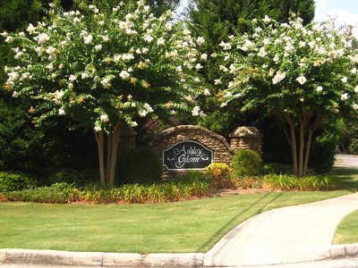 Ashley Glen Acworth Community