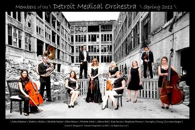 Detroit Medical Orchestra