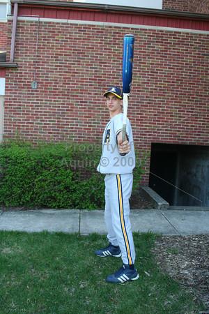 baseball and softball photomate composites