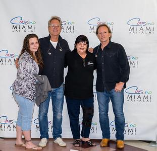 AMERICA Casino Miami Jai Alai