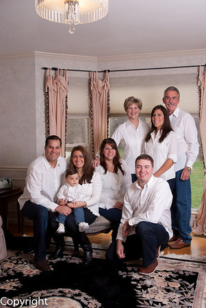 Anne Herrera & Family