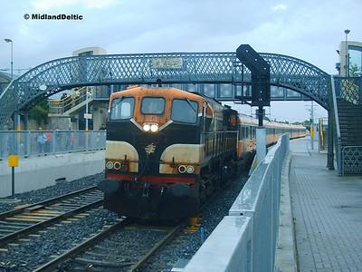 Portarlington (Rail), 23-06-2008