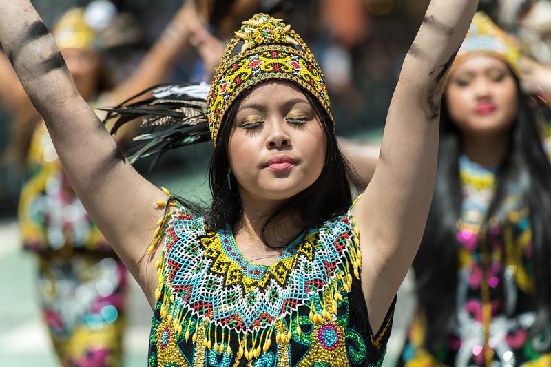 Saung Budaya - Indonesian