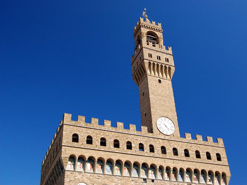 Florence, Italy: Vecchio