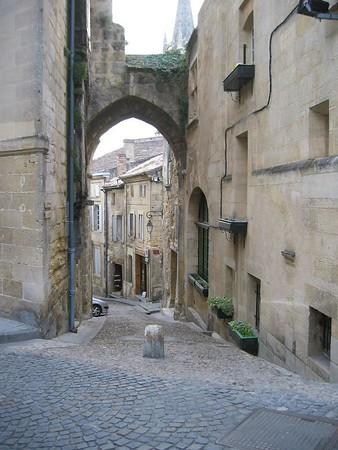 France: Saint-Emilion '04