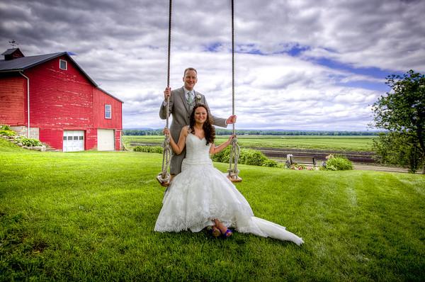Wedding Proofing
