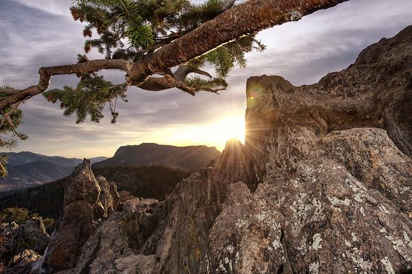 2016 Rocky Mountain National Park