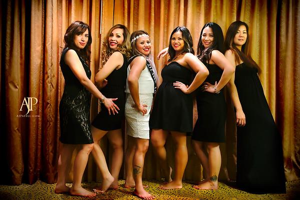 Bachelorette Parties & Getaways