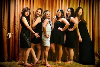 Bachelorette Parties & Getaways