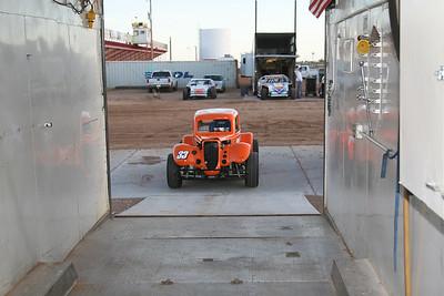 El Paso Speedway Park - April, 2010
