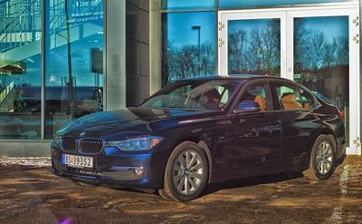 BMW-3serie