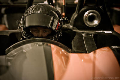 2012 American Le Mans Race, Long Beach