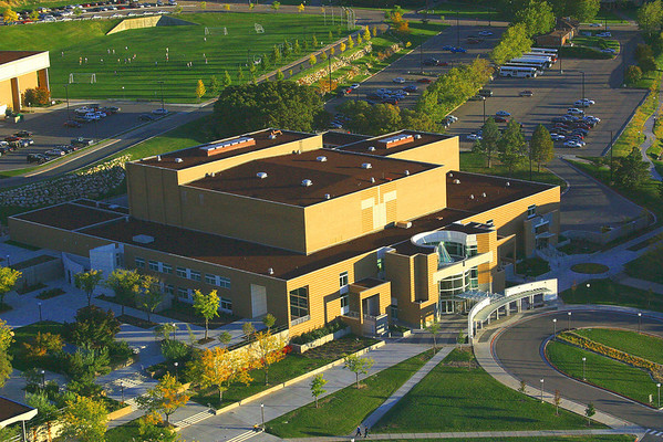 Browning Center 50th Anniversary Media photos