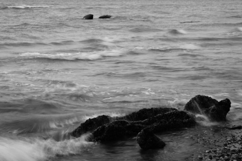 070721-054BW (Abstract; Rocks, Tide).jpg