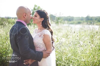 Davena & Davinder - Wedding