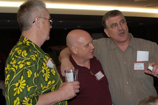2007 Alumni Banquet & More