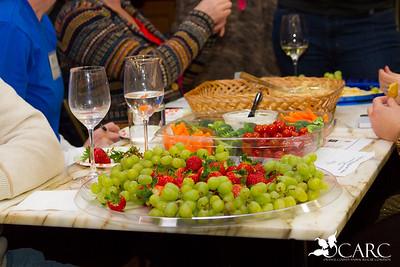 OCARC - Wine Tasting 2013