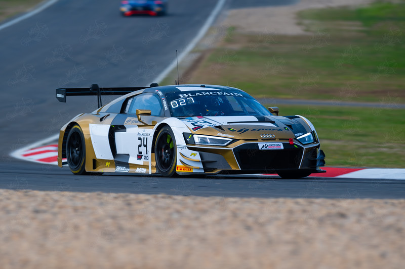 2019 Blancpain GT World Challenge Europe Nürburgring. FP1. ©2019 Ian Musson. All Rights Reserved.