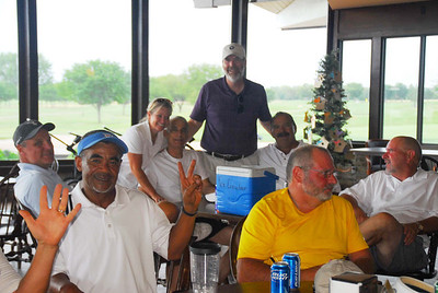 Wichita West High School Golf Scramble Friday July 13, 2012