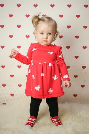 Hudson Valentines Day Mini 2020