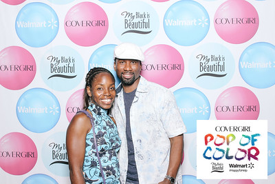 essence pop of color day party