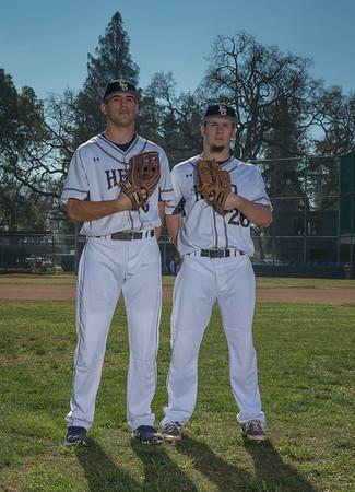 Varsity Herd Baseball