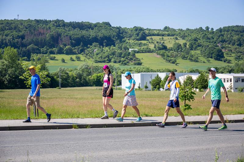 Maraton a Půlmaraton SCMT Zlín