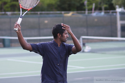 2009-09 Tennis
