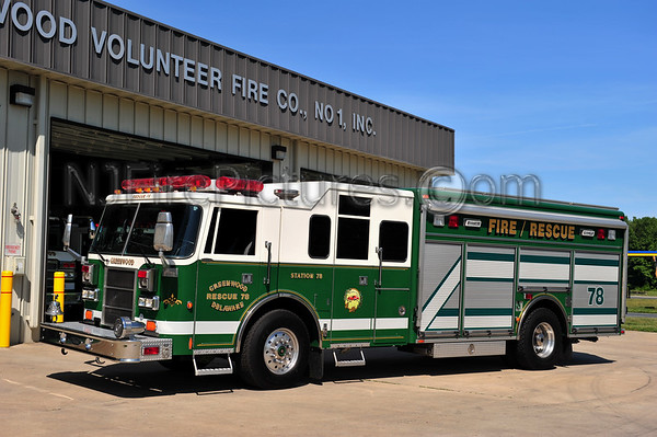 SUSSEX COUNTY DELAWARE FIRE APPARATUS