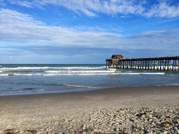 Cocoa Beach , Florida