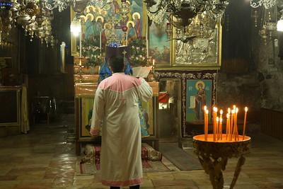 Jerusaem - Tomb of Mary