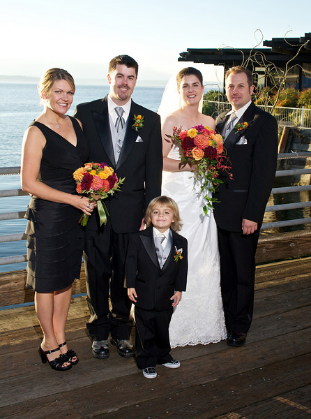 Kelly Meyers and Brian Boggs Wedding