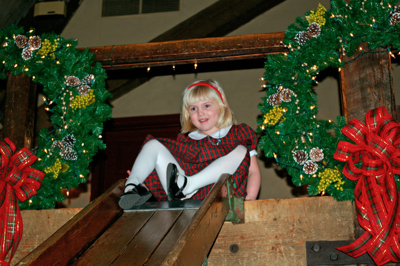 Christmas at Deer Creek 2007