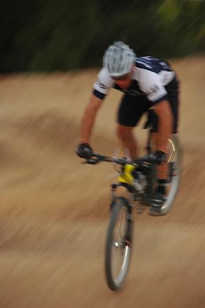 Cycling 2007