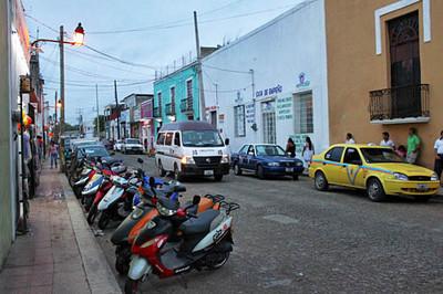 Slideshow - Valladolid Town