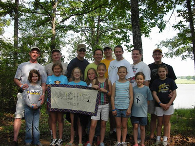 2007 - Wichita Reunion Campout - April 20 - Sky Ranch