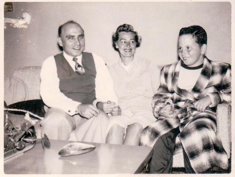 1956 Miami