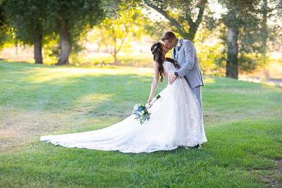 Carli & Ryan / Wedgewood San Ramon