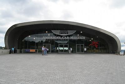 LeMay - America's Car Museum (July 2012)