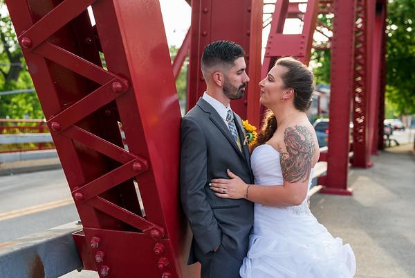 Mr. & Mrs. Femia