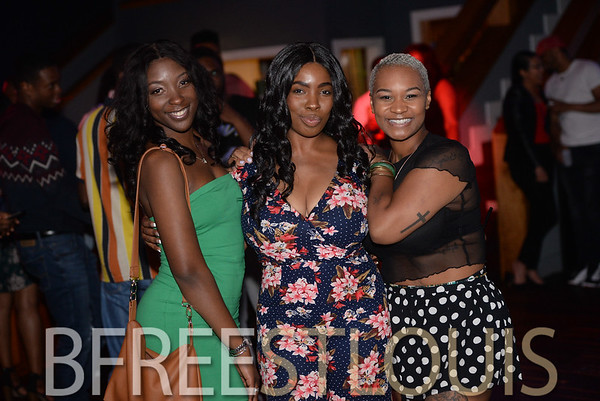 (05.17.2019) IMPECCABLE STL LAUNCH EVENT @ THE MARQUEE