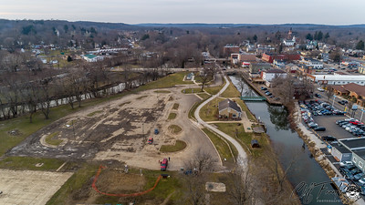 3-1-2019 Canal Fulton Park