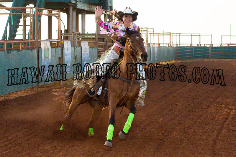 MOLOKAI RODEO APRIL 25 2015