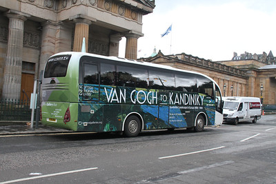 Gallery Bus